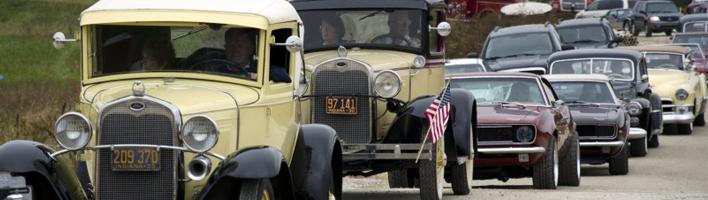 Daviess County Historic