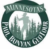 Minnesota's Paul Bunyan