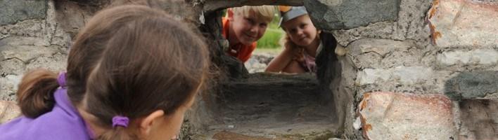 Heritage Hide'n'Seek GeoTour