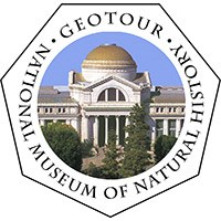 Smithsonian Natural History GeoTour