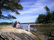 Maine State Parks Gallery