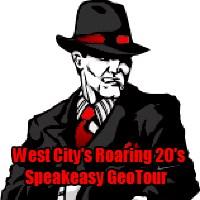 '20s Speakeasy