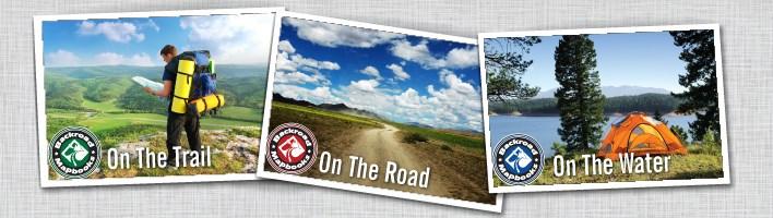 Backroad Mapbooks GeoTour