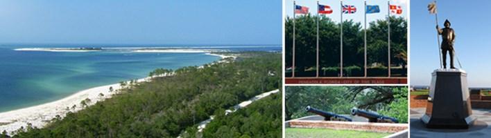 Explore Pensacola GeoTour