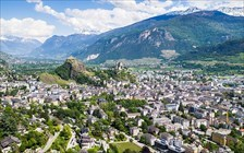 Explore Sion GeoTour Gallery