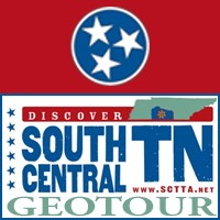 Discover South Central Tennessee GeoTour