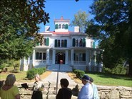 Georgia History Trail GeoTour Gallery