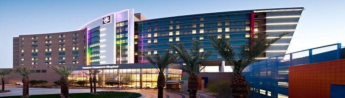 Kohl's Fit GeoTour at Phoenix Children's Hospital