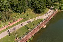 Columbus, GA: RiverWalk GeoTour Gallery