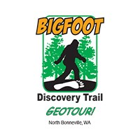 Bonneville Bigfoots Search GeoTour