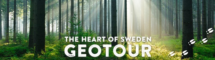 The Heart of Sweden GeoTour