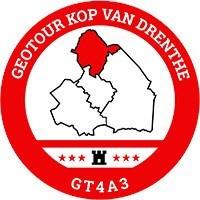 Kop van Drenthe GeoTour