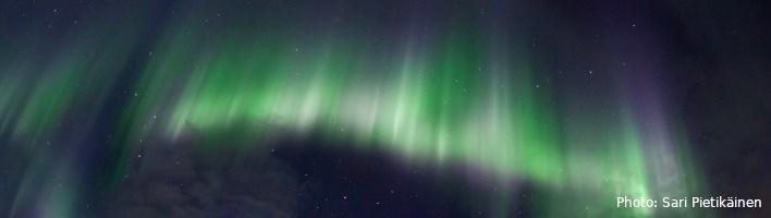Northern Lights GeoTour