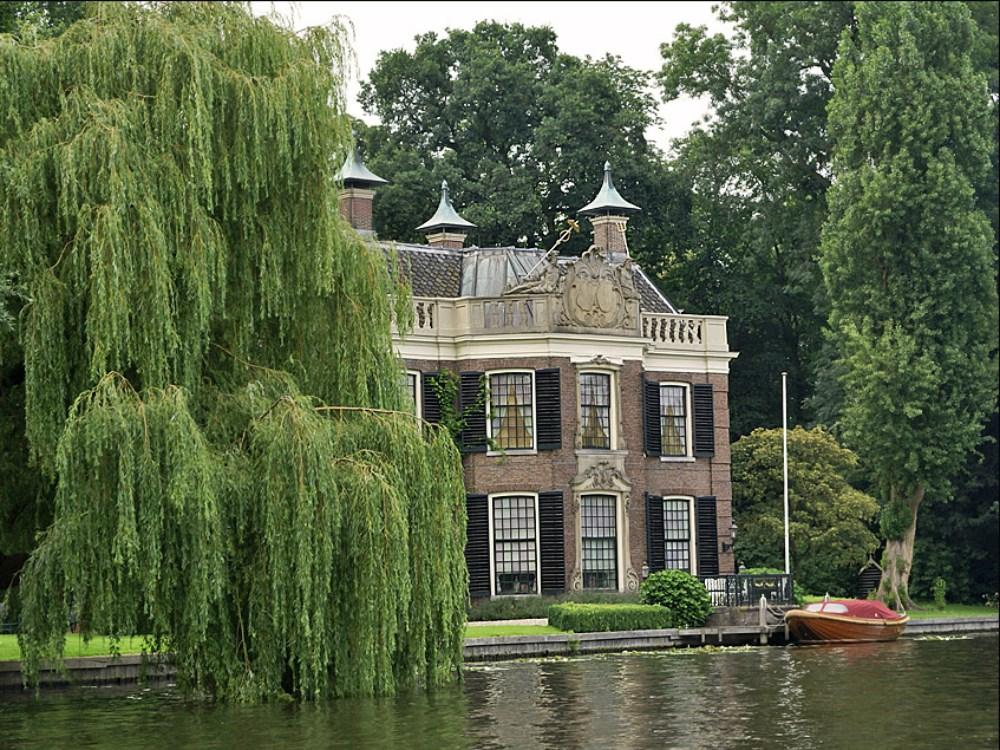 garden of amsterdam geotour gallery view gallery - Amsterdam Garden
