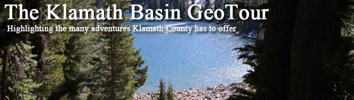 Klamath Basin GeoTour