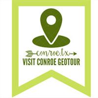 Visit Conroe Texas GeoTour