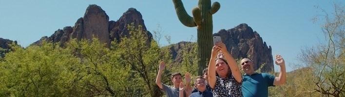 Visit Mesa Autism Travel GeoTour