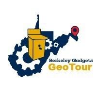 Berkeley Gadgets GeoTour