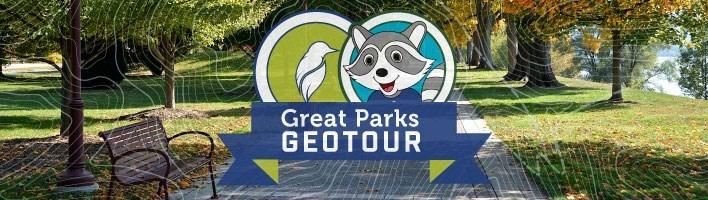 Great Parks GeoTour