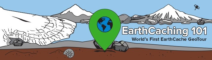EarthCaching 101 GeoTour