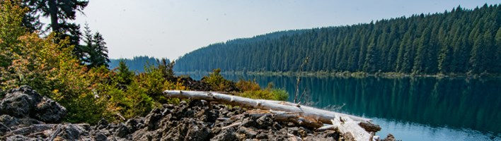 Eugene, Cascades & Coast GeoTour