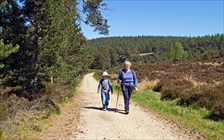 Explore Royal Deeside GeoTour Gallery