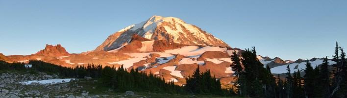 Visit Rainier Centennial GeoTour