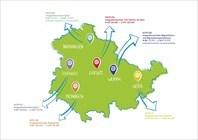 GeoTour Thüringer Integrationsschätze Gallery