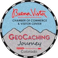 Buena Vista Geocaching Journey GeoTour