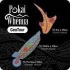 Tuia Mātauranga - Pōkai Whenua GeoTour: Whā Gallery