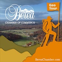 Berea Chamber of Commerce GeoTour
