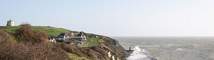 England's Creative Coast GeoTour