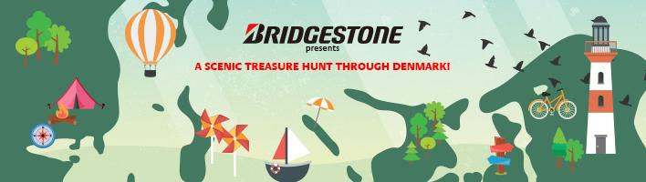 Bridgestone GeoTour 2017