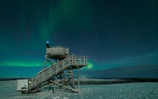 Northern Lights GeoTour Gallery