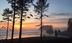 Olympic Peninsula Highway 101 Scenic Byway GeoTour Gallery