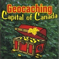 Geocaching Capital of Canada GeoTour