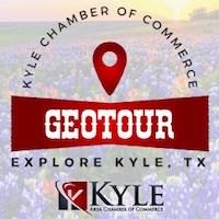 Kyle Texas GeoTour