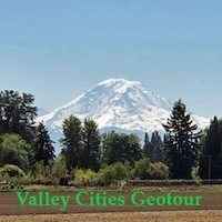 Valley Cities GeoTour