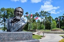 Visit Conroe Texas GeoTour Gallery
