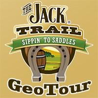 Jack Trail GeoTour