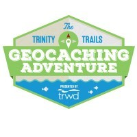 TRWD Trinity Trails Geocaching Adventure GeoTour