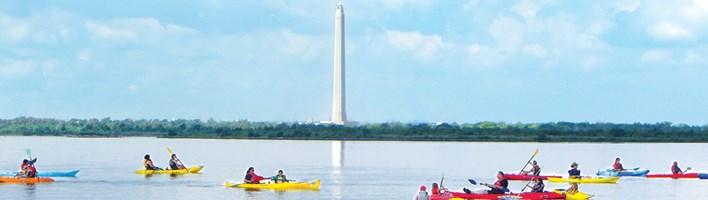 Visit Baytown Texas GeoTour