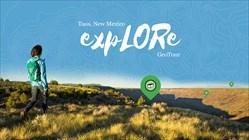 #expLOReTaos GeoTour Gallery