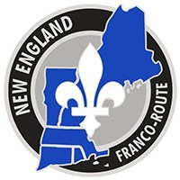 New England Franco Route GeoTour