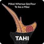 Tuia Mātauranga - Pōkai Whenua GeoTour: Tahi Gallery