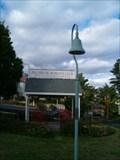 Image for El Camino Real Bell at Fallbrook, CA