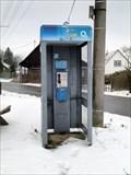 Image for Telefonni automat, Lhota pod Radcem