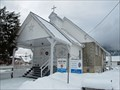 Image for St. Paul's Anglican Church - Salmo, British Columbia, Canada