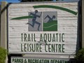 Image for Trail Aquatic and Leisure Centre - Trail, British Columbia Canada