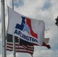 Image for City Flag - Veterans Park, Arlington, TX